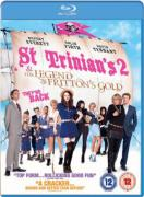 St Trinians 2 - The Legend of Frittons Gold