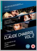 The Essential Claude Chabrol Vol. 2