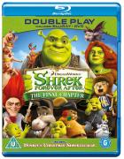 Shrek: Forever After (Bevat Blu-Ray en DVD)