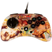 Street Fighter x Tekken Fight Pad: Sagat EU