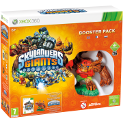 Skylanders Giants: Booster Pack - Xbox 360