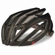 Endura Airshell Helmet Matt Black