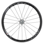Fulcrum Racing Speed H.35 Dark Carbon Tubular Wheelset