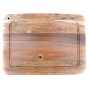 Natural Life Acacia Wood Chopping Board