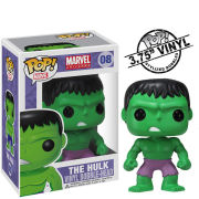 Marvel Hulk Pop! Vinyl Figure