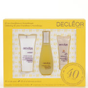 DECLÉOR Essential Beauty Ritual Kit