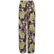 LOVE Women's Palazzo Pants - Multi