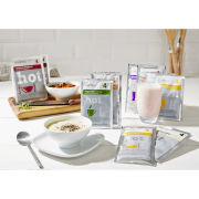 Exante Diet 4 Week Shakes, Soups and Meals Bumper Pack (4 meal a day plan)