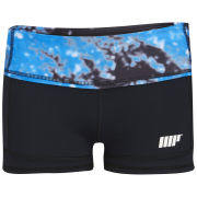 Myprotein Athletic Shorts Kvinnor