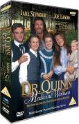 Dr. Quinn Medicine Woman - Complete Season 6