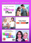 Back Up Plan / Knocked Up / Baby Mama