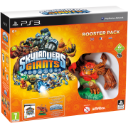 Skylanders Giants: Booster Pack - PS3