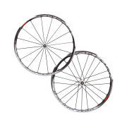 Fulcrum 2013 Racing Zero Clincher Wheelset - Bright Label