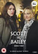 Scott and Bailey - Series 3