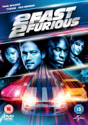 2 Fast, 2 Furious (Bevat UltraViolet Copy)