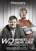 Wheeler Dealers - Series 8