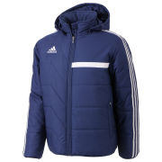 adidas Men's Tiro Padded Jacket - Navy