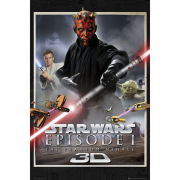 Star Wars Episode 1 One Sheet - Maxi Poster - 61 x 91.5cm