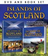 Islands of Scotland (Includes Book)