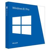 Microsoft Windows 8.1 Pro, 32-Bit - OEM