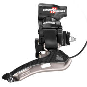 Campagnolo 2015 Super Record EPS Braze On Front Derailleur
