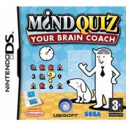 Mind Quiz - Your Brain Coach