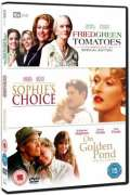 On Golden Pond/Fried Green Tomatoes/Sophie's Choice