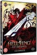 Hellsing Ultimate - Vol. 1