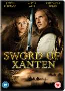 The Sword of Xanten