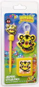 Moshi Monsters Moshlings: Stylus Pack - Jeepers (Nintendo 3DS, 3DS XL, DSi, DSi XL)