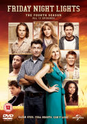 Friday Night Lights - Seizoen 4