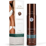 Vita Liberata Deeper Deep Untinted Tan Lotion - Dark - 200ml