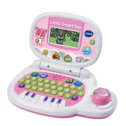 Vtech Little Smart Top - Pink