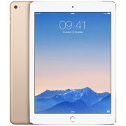 Apple iPad Air 2 Wi-Fi 64GB - Gold