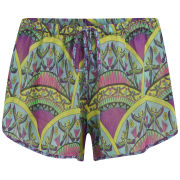 Paolita Women's Shorts - Lotus