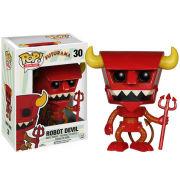 Futurama Robot Devil Funko Pop! Figur