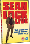 Sean Lock - Live 2008