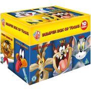Looney Tunes: Big Faces Box Set