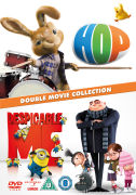 Hop / Despicable Me - Double Pack