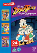 Ducktales - 2nd Collection