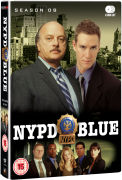 NYPD Blue - Season 9