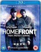 Homefront (Includes UltraViolet Copy)