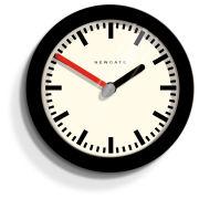 Andromeda Wall Clock - Cabe Black