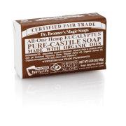 Dr. Bronner Organic Eucalyptus Castile Liquid Soap (946ml)