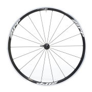 Zipp 30 Clincher Front Wheel 18 Spoke - Black 2015