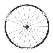 Zipp 30 Clincher Front Wheel 18 Spoke - Black 2015