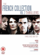 The French Collection - Vol. 2: Thrillers