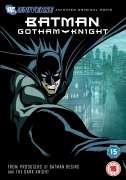 Gotham Knight