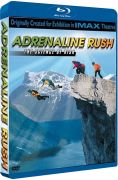 Adrenaline Rush-The Science Of Risk