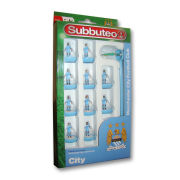 Subbuteo - Man City